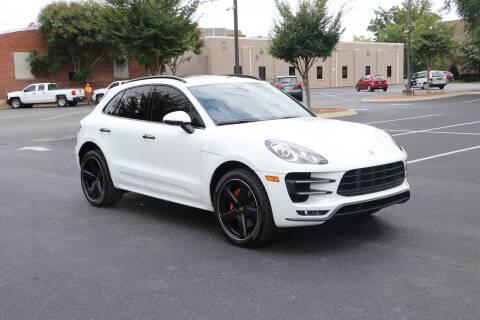 2017 Porsche Macan for sale at Auto Collection Of Murfreesboro in Murfreesboro TN