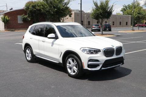 2020 BMW X3 for sale at Auto Collection Of Murfreesboro in Murfreesboro TN