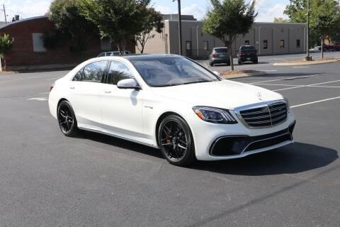 2020 Mercedes-Benz S-Class for sale at Auto Collection Of Murfreesboro in Murfreesboro TN