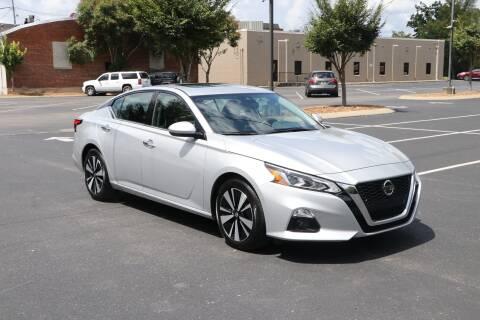 2020 Nissan Altima for sale at Auto Collection Of Murfreesboro in Murfreesboro TN