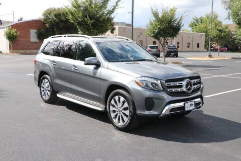 2019 Mercedes-Benz GLS for sale at Auto Collection Of Murfreesboro in Murfreesboro TN