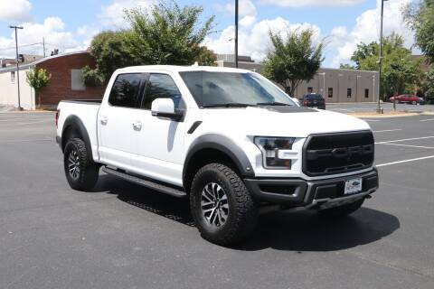 2019 Ford F-150 for sale at Auto Collection Of Murfreesboro in Murfreesboro TN