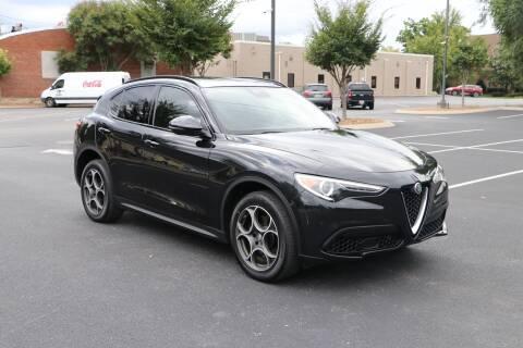 2018 Alfa Romeo Stelvio for sale at Auto Collection Of Murfreesboro in Murfreesboro TN