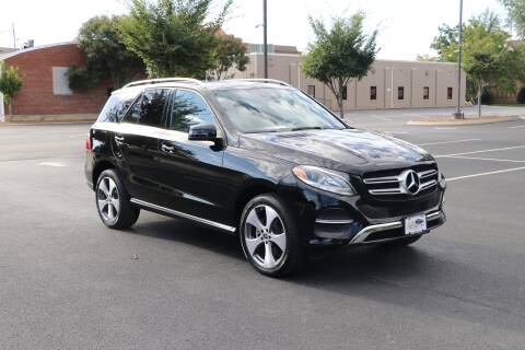 2018 Mercedes-Benz GLE for sale at Auto Collection Of Murfreesboro in Murfreesboro TN