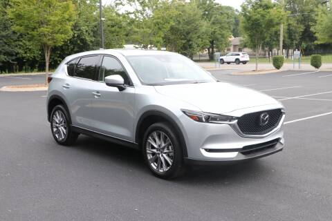 2020 Mazda CX-5 for sale at Auto Collection Of Murfreesboro in Murfreesboro TN