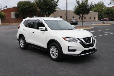 2020 Nissan Rogue for sale at Auto Collection Of Murfreesboro in Murfreesboro TN