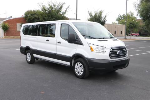 2019 Ford Transit Passenger for sale at Auto Collection Of Murfreesboro in Murfreesboro TN