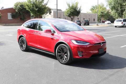 2020 Tesla Model X for sale at Auto Collection Of Murfreesboro in Murfreesboro TN