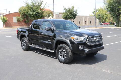2017 Toyota Tacoma for sale at Auto Collection Of Murfreesboro in Murfreesboro TN