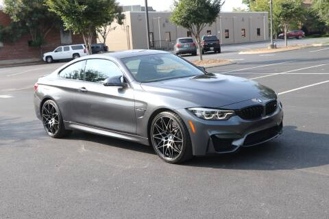 2018 BMW M4 for sale at Auto Collection Of Murfreesboro in Murfreesboro TN