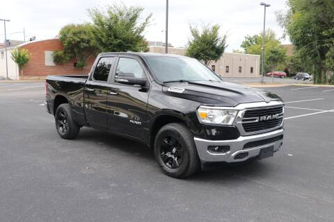 2019 RAM Ram Pickup 1500 for sale at Auto Collection Of Murfreesboro in Murfreesboro TN