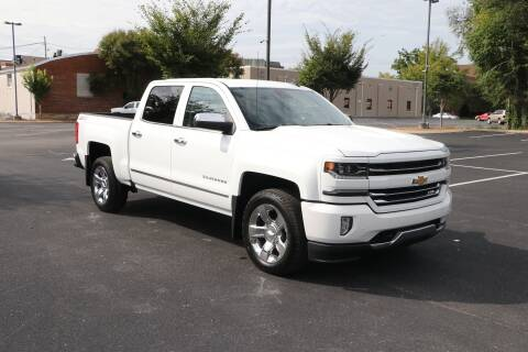 2018 Chevrolet Silverado 1500 for sale at Auto Collection Of Murfreesboro in Murfreesboro TN