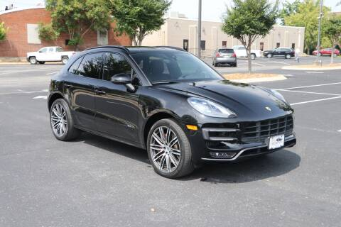 2018 Porsche Macan for sale at Auto Collection Of Murfreesboro in Murfreesboro TN