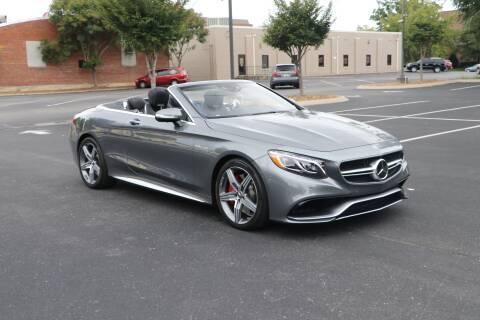 2017 Mercedes-Benz S-Class for sale at Auto Collection Of Murfreesboro in Murfreesboro TN