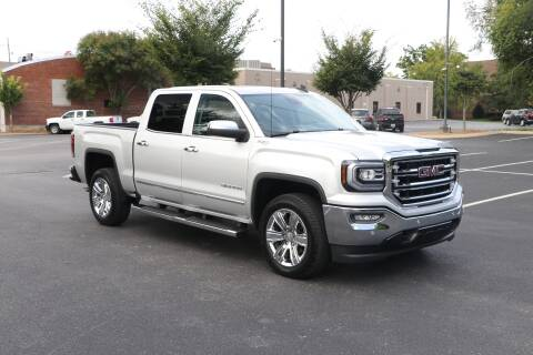 2018 GMC Sierra 1500 for sale at Auto Collection Of Murfreesboro in Murfreesboro TN