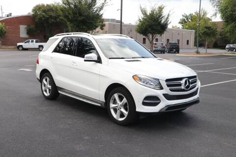 2017 Mercedes-Benz GLE for sale at Auto Collection Of Murfreesboro in Murfreesboro TN