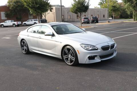 2018 BMW 6 Series for sale at Auto Collection Of Murfreesboro in Murfreesboro TN