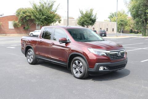 2019 Honda Ridgeline for sale at Auto Collection Of Murfreesboro in Murfreesboro TN