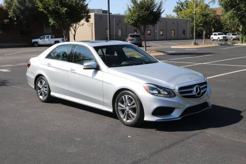 2016 Mercedes-Benz E-Class for sale at Auto Collection Of Murfreesboro in Murfreesboro TN
