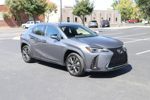 2019 Lexus UX 200 for sale at Auto Collection Of Murfreesboro in Murfreesboro TN