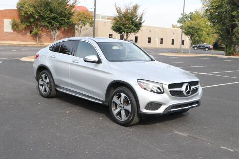 2017 Mercedes-Benz GLC for sale at Auto Collection Of Murfreesboro in Murfreesboro TN