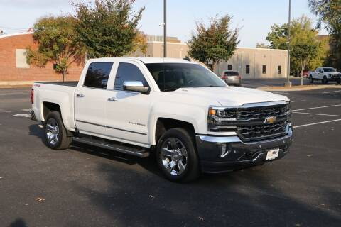 2017 Chevrolet Silverado 1500 for sale at Auto Collection Of Murfreesboro in Murfreesboro TN
