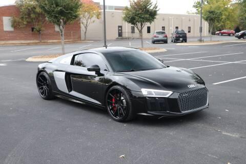 2017 Audi R8 for sale at Auto Collection Of Murfreesboro in Murfreesboro TN