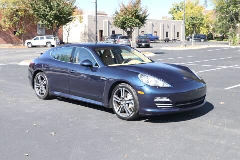 2012 Porsche Panamera for sale at Auto Collection Of Murfreesboro in Murfreesboro TN