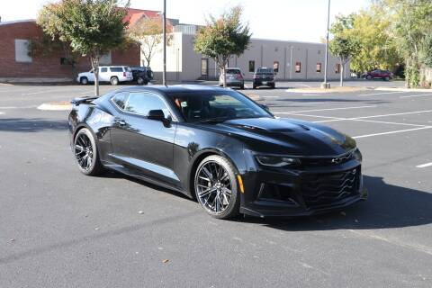 2018 Chevrolet Camaro for sale at Auto Collection Of Murfreesboro in Murfreesboro TN
