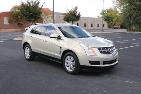 2012 Cadillac SRX for sale at Auto Collection Of Murfreesboro in Murfreesboro TN