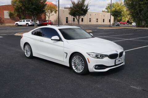 2014 BMW 4 Series for sale at Auto Collection Of Murfreesboro in Murfreesboro TN