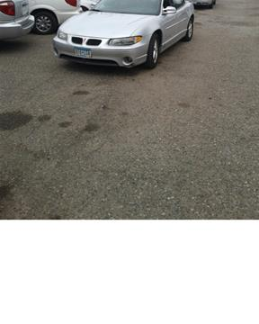 2003 Pontiac Grand Prix for sale at Continental Auto Sales in White Bear Lake MN