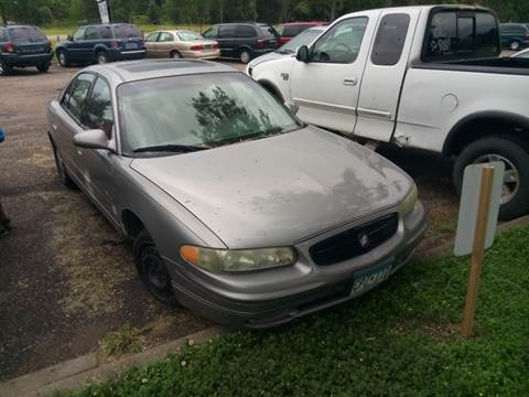 1999 Buick Regal for sale in White Bear Lake, MN