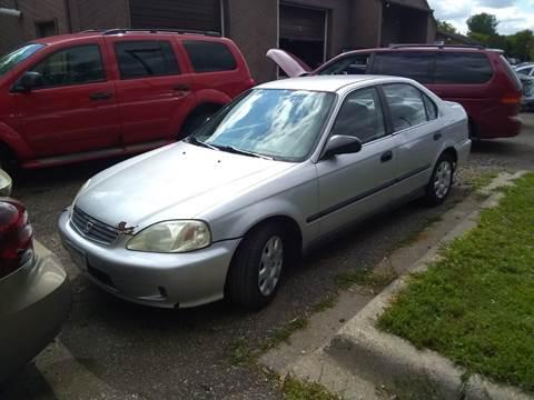 1999 Honda Civic for sale in White Bear Lake, MN