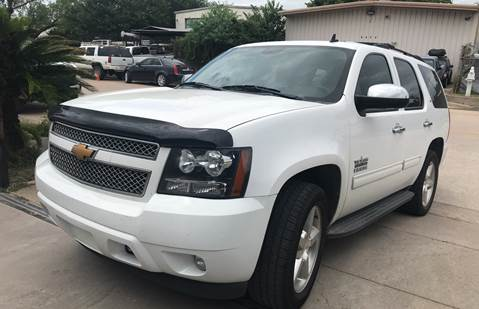 2014 Chevy Tahoe For Sale >> Used 2014 Chevrolet Tahoe For Sale Carsforsale Com
