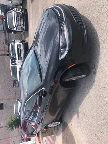 2016 Chrysler 200 for sale in Houston, TX
