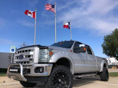 2015 Ford F-350 Super Duty for sale at TWIN CITY MOTORS in Houston TX