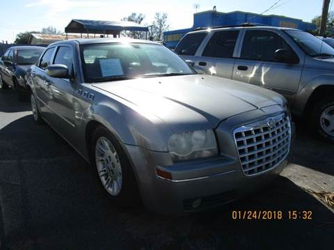 2006 Chrysler 300 for sale at TROPICAL MOTOR SALES in Cocoa FL