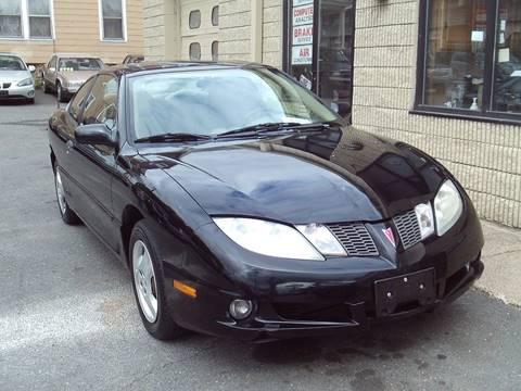 2005 Pontiac Sunfire for sale in Waterbury, CT