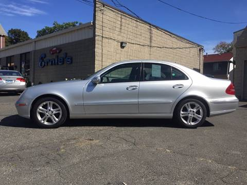 2006 Mercedes-Benz E-Class for sale in Waterbury, CT