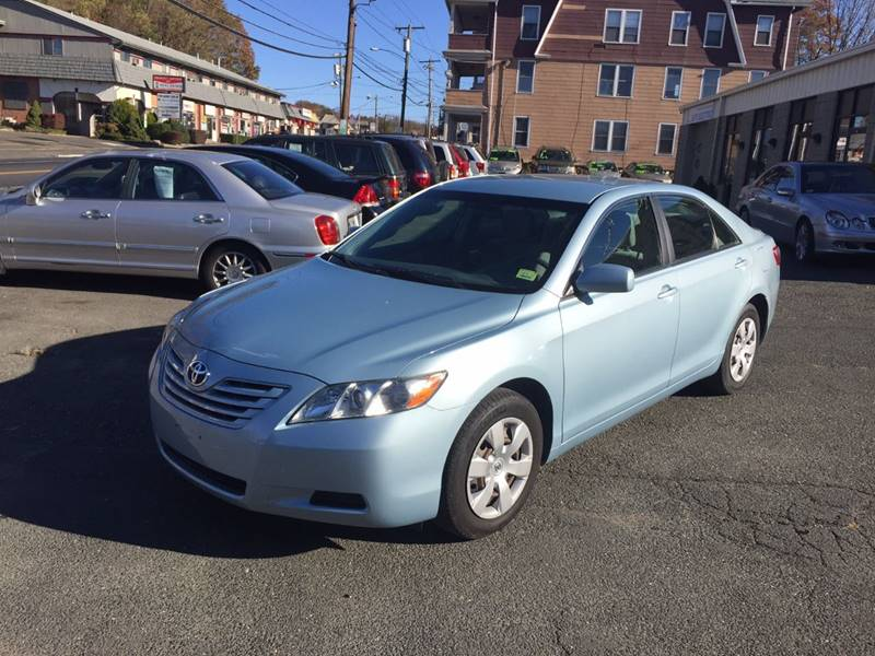 2008 toyota camry le v6 4dr sedan 6a in waterbury ct ernie 39 s auto. Black Bedroom Furniture Sets. Home Design Ideas