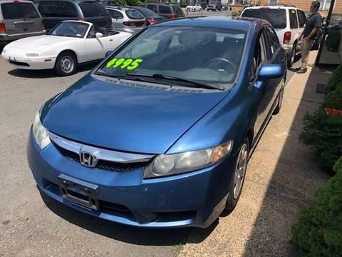 2009 Honda Civic for sale in Waterbury, CT