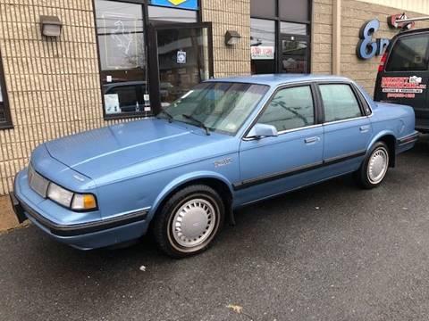 1989 Oldsmobile Cutlass Ciera for sale in Waterbury, CT