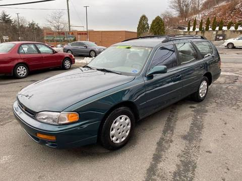 1996 Toyota Camry for sale in Waterbury, CT