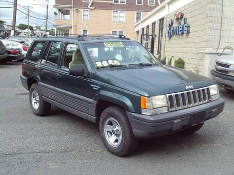 1993 Jeep Grand Cherokee for sale in Waterbury, CT
