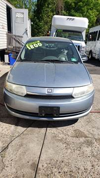 2003 Saturn Ion for sale in Philadelphia, PA