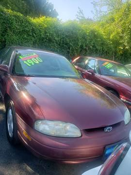 1999 Chevrolet Lumina for sale in Philadelphia, PA