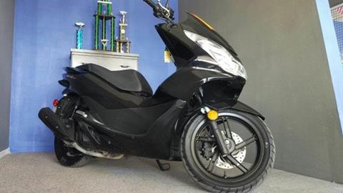 2015 Honda PCX150 for sale in El Paso, TX