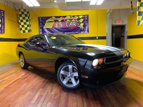 Dodge Challenger For Sale In El Paso Tx Carsforsale Com