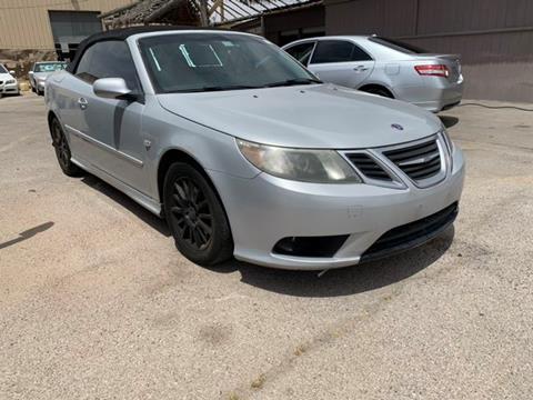 2008 Saab 9-3 for sale in El Paso, TX